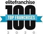 Elite Franchise Top 100 Franchises