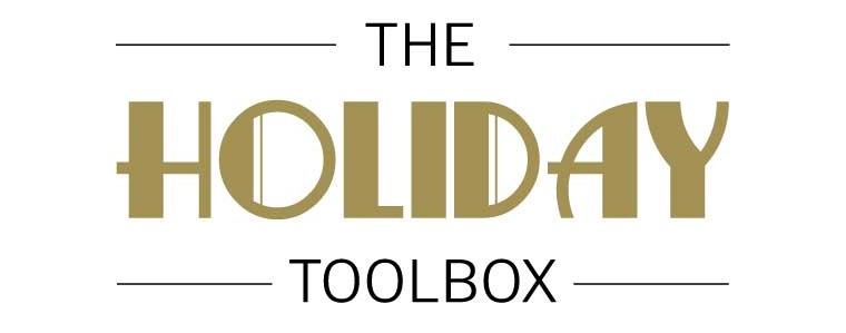 The Holiday Toolbox