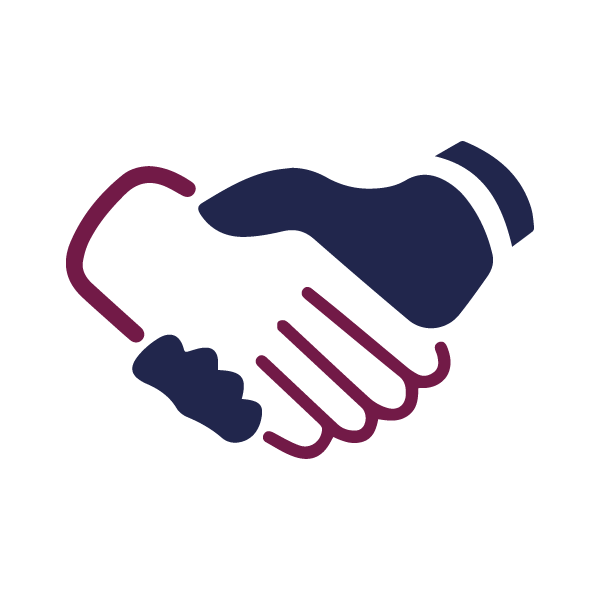 If we both feel we can work in partnership we will invite you into a full franchise agreement where you pay the remaining balance so we can begin work on creating your business.