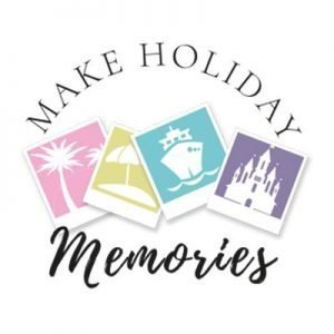 Make Holiday Memories