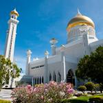 Bandar Seri Begawan Brunei